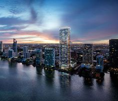 Three large development prospects in Miami's booming Edgewater and Midtown neighborhoods are set for review this month: a waterfront condo tower, a condo-hotel, and two residential/retail towers! The area, along Biscayne Bay between downtown Miami and the Julia Tuttle Causeway, has been a hotbed for development. Developers have capitalized on its proximity to the urban core and its views of Miami Beach. Take a look at some of the renderings of these three new projects in our blog!