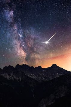 Shooting Star by Jonathan Besler                                                                                                                                                                                 More