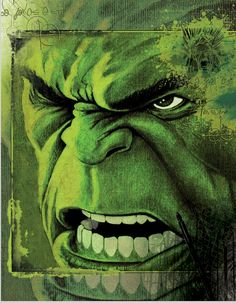 #Hulk #Fan #Art. (Mean and Green) By: GraphixRob. (THE * 3 * STÅR * ÅWARD OF: AW YEAH, IT'S MAJOR ÅWESOMENESS!!!™)[THANK Ü 4 PINNING!!!<·><]<©>ÅÅÅ+(OB4E)      https://s-media-cache-ak0.pinimg.com/474x/cd/eb/aa/cdebaae2d42b4ab4f0b10e2e65e743c1.jpg