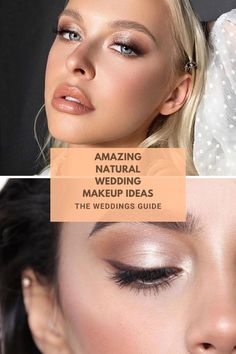 Natural Weddings Makeup Ideas #makeupideas Best Wedding Makeup, Natural Wedding Makeup, Wedding Make Up, Dream Wedding, Wedding Ideas, Bushy Eyebrows, Natural Eyebrows, Makeup Inspiration, Makeup Ideas