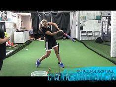 Smart Softball: 2 Drills that make Hitting Super Simple - YouTube