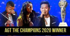 America's Got Talent The Champions 2020 Finals Winner Name Spoiler