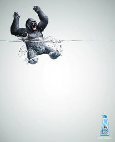 again: pretty sure a cannes + other festivals winner 2012    GREY (Peru) for Lenor Fabric Softener    Source adcollector