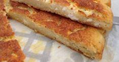 Φανταστική Τυρόπιτα χωρίς φύλλο !!! Hot Dog Buns, Sandwiches, Food And Drink, Pizza, Bread, Snacks, Chocolate, Appetizers, Brot