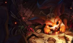 Gnar | League of Legends