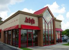 Arby's in Pigeon Forge, Tn