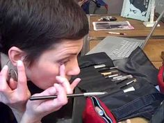 Cristina Cordula Top Chrono Maquillage