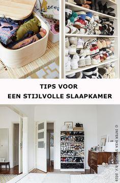ideen uit de nette slaapkamer van een fashion blogger
