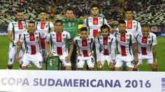 Palestino ya conoce el fixture para enfrentar a San Lorenzo por Copa Sudamericana - Cooperativa.cl