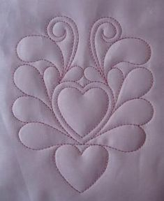 Original Embroidery Machine Quilting Designs Set 7 by jaclyn