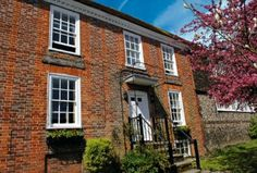 Holiday cottages in Kent, self-catering accommodation in Elham