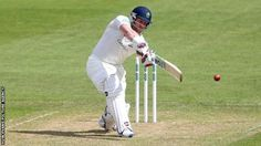 County Championship: Will Bragg ton gives Glamorgan control against Essex