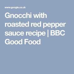 Chicken katsu recipe pinterest chicken katsu curry curry gnocchi with roasted red pepper sauce recipe bbc good food forumfinder Choice Image