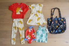 Mega baby & kinderkleding shoplog #5 - Mini Rodini, Bobo Choses, Mingo, Hema, Zara & meer! - Janske.nl
