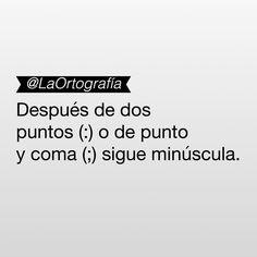 #laortografia @lasdefiniciones