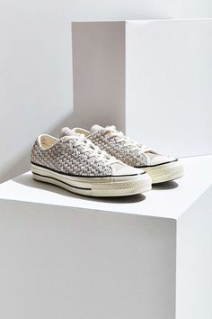 #musthave Converse Chuck Taylor All Star '70 Woven Sneaker