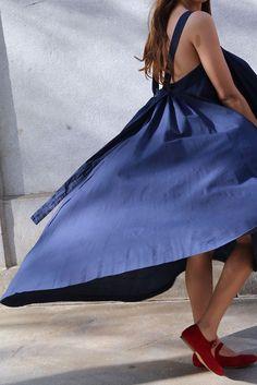 Khadi & Co Proust Dress