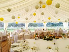Marquee over a stable courtyard for a birthday party decoration marquee over a stable courtyard for a birthday party decoration ideas wedding useful space roslin catering tents and marquees pinterest wedding junglespirit Gallery
