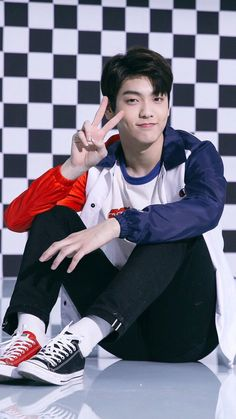 Korean Boy Bands, South Korean Boy Band, K Pop, Principe Royce, Rapper, V Bts Cute, Jooheon, Asian Boys, K Idols