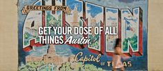 What you hear is true. With vibrant entertainment and culture, inspiring cuisine and stunning outdoor settings, Austin lets you create a soundtrack all your own. We're home to more than 250 music venues and a vibrant arts scene.