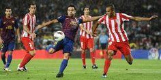Prediksi Barcelona vs Atletico Madrid 30 Januari 2016