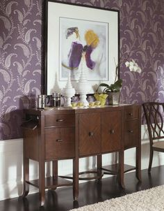 Classic Chic (2280) by HGTV Home Furniture Collection
