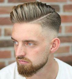 @barber_djirlauw - #MENSHAIRWORLD Model: @mikemvdm