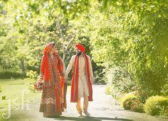 Indian wedding photography. Sikh wedding