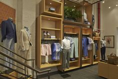 Take a shopping trip and refresh your wardrobe with fashionable finds—jackets, shoes, accessories and more—at these affordable men's boutiques in NYC.