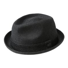 Bailey of Hollywood Billy Teardrop Trilby Hat