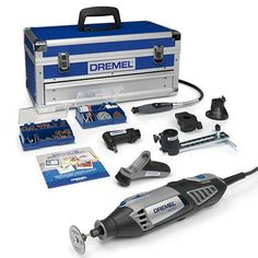 Now is the perfect time to buy that Dremel tool you have always wanted. Builders Warehouse have plenty of special offers on Dremel tools.