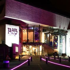 Dundee Rep Theatre, Dundee