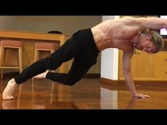 (40) Do These 5 Animalistic Exercises 3X Per Week To Burn Fat & Get Lean Muscle - 13 Min Workout - YouTube