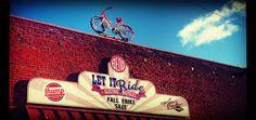 Let it Ride Electric Bikes Bend Oregon