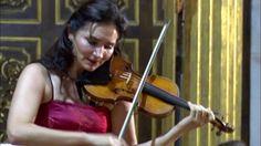 """Eva León - Vivaldi """"Spring"""" Four Seasons · Festival 2016"""