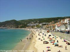 Sesimbra - Portugal by Portuguese_eyes, via Flickr