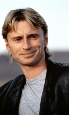 Robert Carlyle. What an actor, what a babe