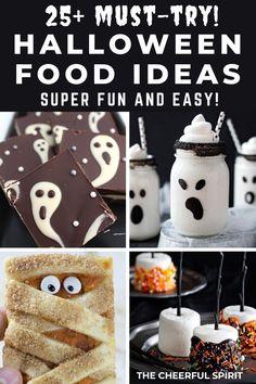 Halloween Apples, Halloween Popcorn, Halloween Chocolate, Halloween Appetizers, Halloween Goodies, 31 Days Of Halloween, Halloween Food For Party, Halloween Season, Cute Halloween