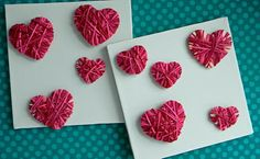 Fun craft for valentines day