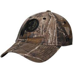 befea4cbd3b41 Washington Redskins New Era Realtree Camo 9TWENTY Adjustable Hat