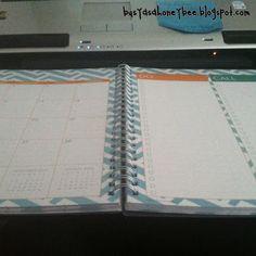 Blog Planner Love