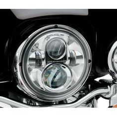 "7"" Daymaker LED Headlamp - LCS Trading, LLC"