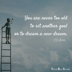 Never stop dreaming, never stop growing! #neverstopdreaming #nevergiveup #dontgiveup #youcandoit #yougotthis #yourbigscene #betterforit #aifetimeofknowledge #keepdreaming
