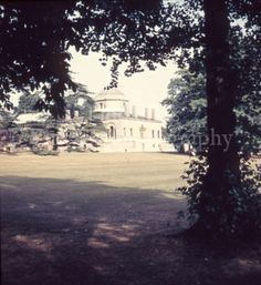 4X-Chiswick-House-London-K-C-M-Symons-Stereo-Realist-Stereoview-3D-Slides
