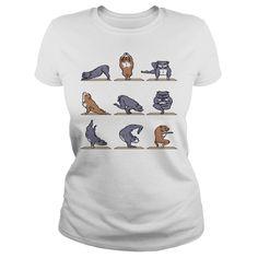 americanbulldogBullTerriers YOGA T-Shirts, Hoodies, Sweaters