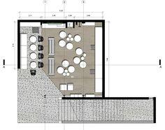 کتابفروشی مدرن کلمبیا، شما را به آرامش تشویق میکند  #مساحت #دکوراسیون_داخلی #طراحی_فروشگاه #طراحی_مدرن #معماری_آمریکای_جنوبی #معماری_کلمبیا #masahat #Interior_decoration #Store_Design #Modern_Design #South_American_Architecture #Columbia_Architecture