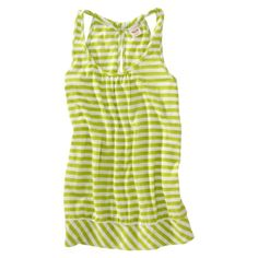 Mossimo Supply Co. Juniors Neon Tank - Assorted Colors. Purchase a size up and wear with an inside the waistband holster behind the hip.