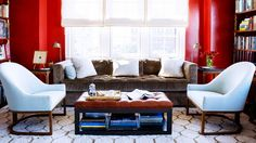 Sofas 101: The Ultimate Guide to Shopping for a Sofa via @domainehome