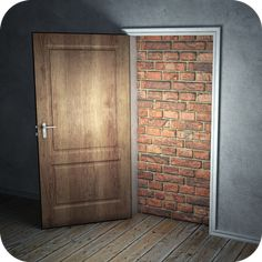 Let's Escape - Premium is a room escape game.