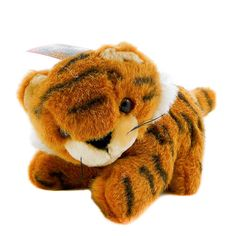 Tiger Kitten Extinction is Forever Wildlife 1994 Busch Gardens         $19.95